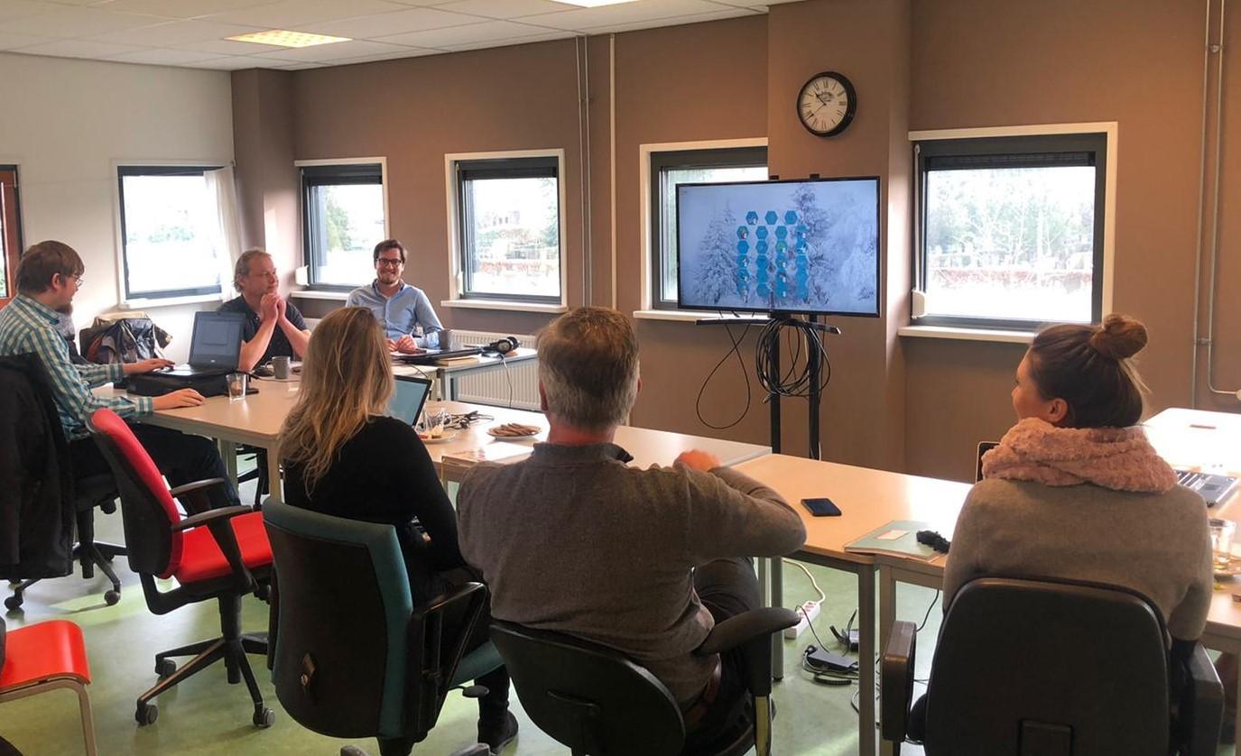 Software straat Den Bosch; impuls voor sociaal ondernemen in ICT